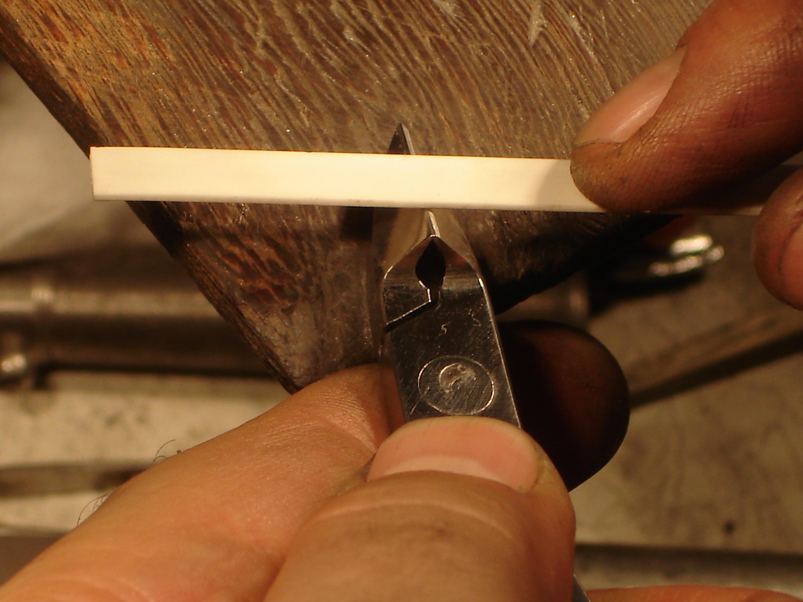Заточка инструментов для маникюра москва